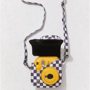 Canvas Instax Mini 9 Camera Bag